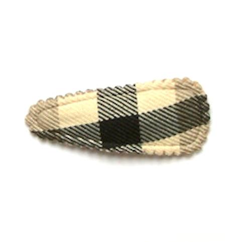 bonne vente de chaussures caractéristiques exceptionnelles pas cher Barrette Bébé en Tissu Anti-Glisse